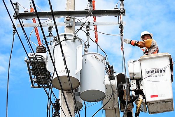 importancia transformador eléctrico